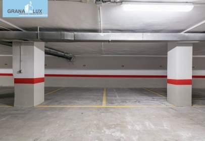 Garaje en calle Andaluces