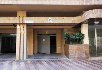 Garaje en calle Poeta Josep Cervera I Grifoll