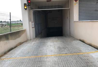 Garatge a Son Ferriol