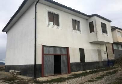 Casa a calle Berbinzana 37