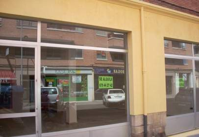Local comercial en La Pantoja-Las Viñas