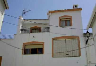 Casa adosada en Bayarque