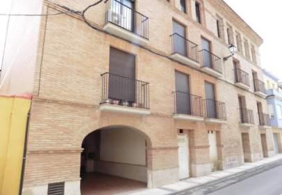 Flat in calle Goya Francisco, nº 32