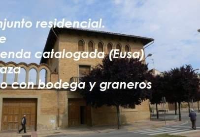 Casa en calle Cerco de Fuera, nº 1