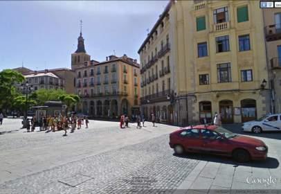 Garatge a Plaza Mayor-San Agustín