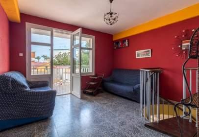 Dúplex a calle Isla Formentera-I.Menores, nº 37