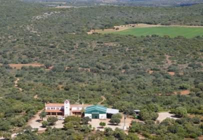 Rural Property in Ossa de Montiel