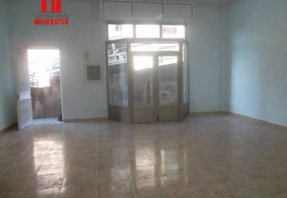 Local comercial en Seixalbo-Monte-Ceboliño-Velle
