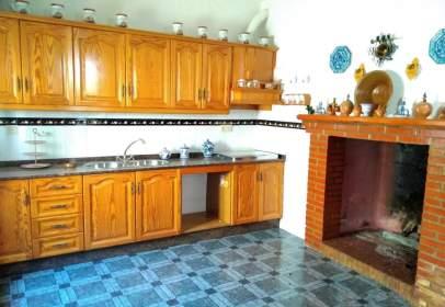Casa en calle Hornillo (Yat), nº 7