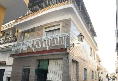 Casa a calle Lubina, nº 11