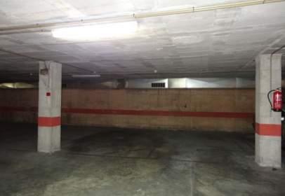 Garatge a Son Dameto