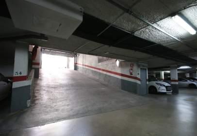 Garaje en Es Camp Redó
