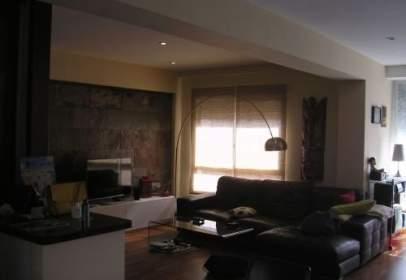 Apartamento en Ensanche-Alameda