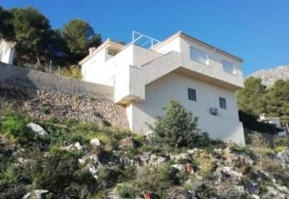 Casa en Callosa D'en Sarrià