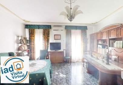 Apartamento en calle de Mariano Foronda, nº 8