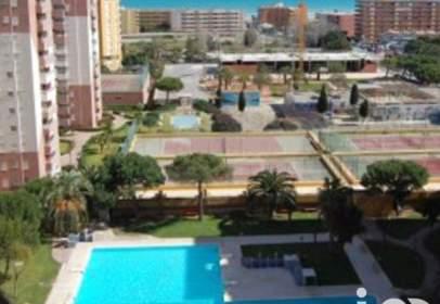 Apartament a Avenida Blasco Ibañez, nº 20