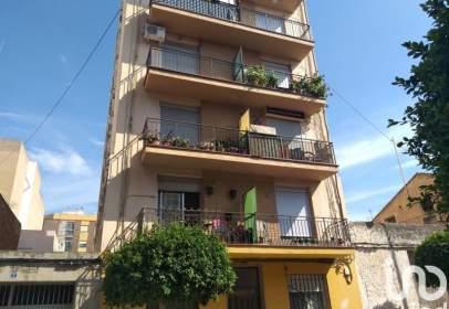 Apartment in Carrer de la Vilavella, nº 9
