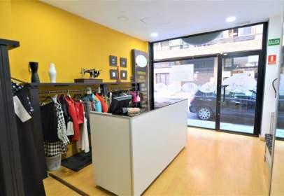 Local comercial en Local en Venta en Canovas Cáceres, Cáceres
