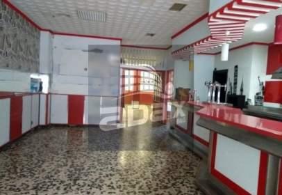 Local comercial en calle Rúa Travesía de Vigo
