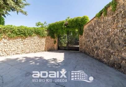 Finca rústica en Casa Rural en Venta en La Alameda Úbeda, Jaén