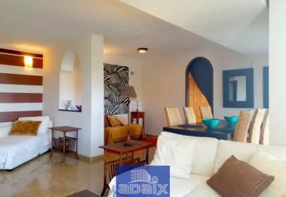 Penthouse in El Cónsul