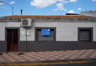 Casa en calle de Jaén, nº 2