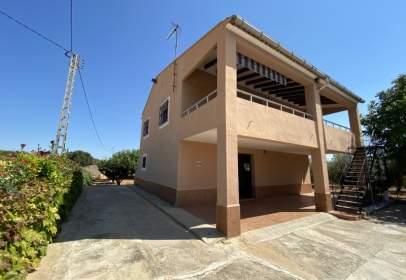 Casa en Montesa