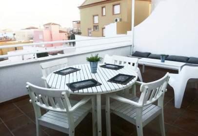 Apartamento en San Juan de los Terreros