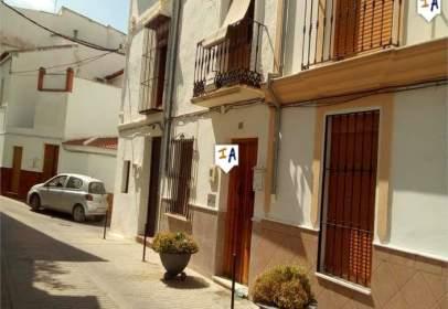 Casa en Villanueva de Algaidas