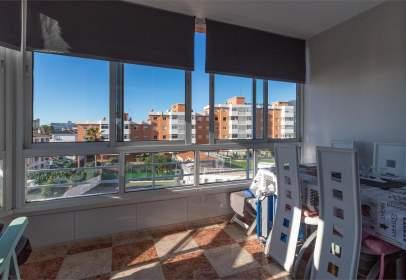 Apartamento en El Pinillo