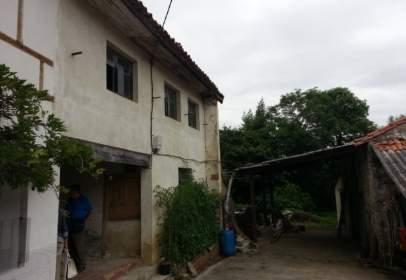 Casa en Los Carriles (Llanes)