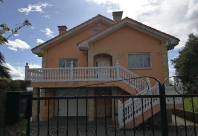 House in El Llano