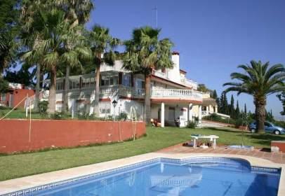 Casa en El Pinar-Palacio de Congresos