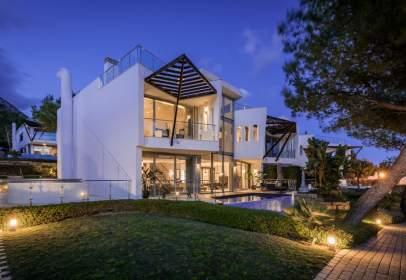 House in Miraflores-La Patera