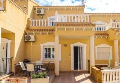 Casa en Las Mojadas-Las Ramblas