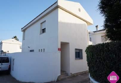 Casa aparellada a Boverals-Saldonar