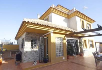 Casa en Los Montesinos