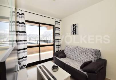 Apartment in Platja de Llevant
