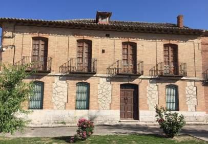 Casa en Plaza Arrabal