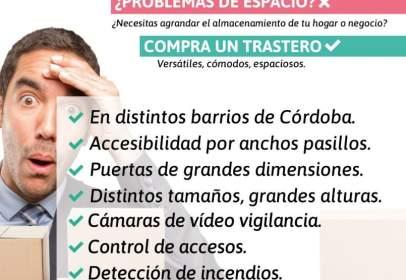 Traster a calle Conquistador Ruiz Tafur, nº 13