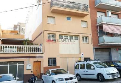 Casa a Carrer de Granada