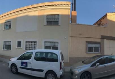 Chalet in calle de Madrid