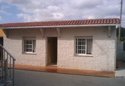 House in La Cabana