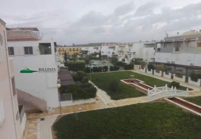 Apartment in Vera Playa - Zona Naturista