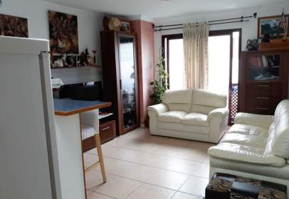 Apartamento en Guargacho - Ctra General Tf-652