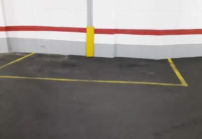 Garatge a Ronda de los Tejares, nº 8