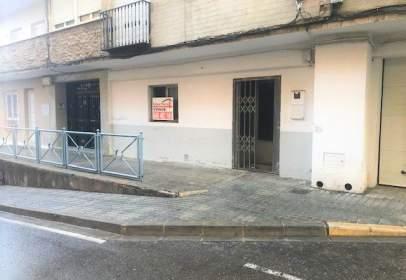 Commercial space in calle de Cáceres, nº 6