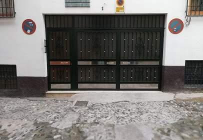 Garatge a Centro - Pza. Nueva
