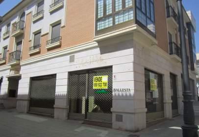 Commercial space in calle del Cura Valera, near Calle del Carril