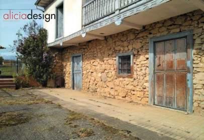 Casa adosada en Collao